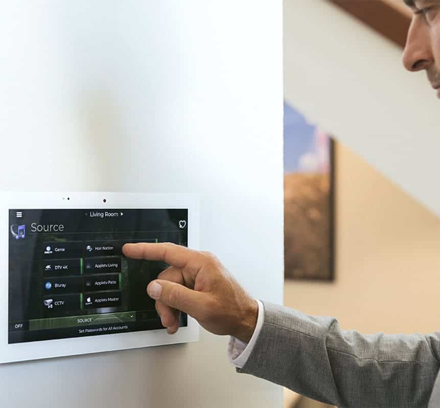 Smart Homes Pro » Why Work With Us