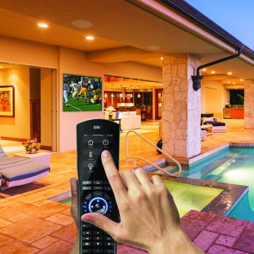 Smart Homes Pro » HR30 ROOM Pool 1