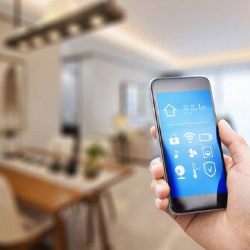 Smart Homes Pro » smarthome maA4REr