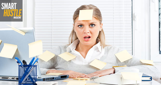 small business owners relieve stress