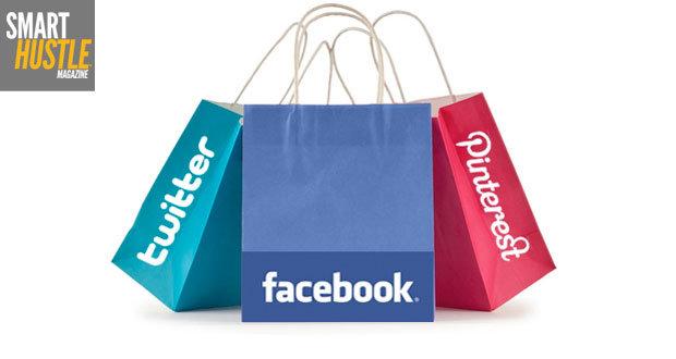 Smarter Social Commerce