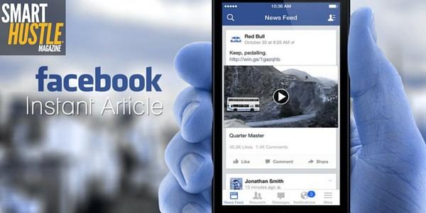 Facebook Instant Articles - The Wordpress Plugin