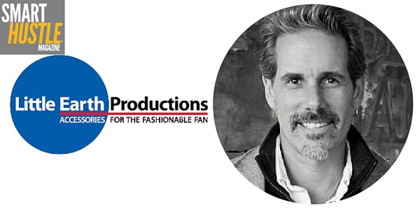 little earth productions rob brandegee