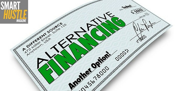 5 Popular Types of Alternative Financing for Small Business