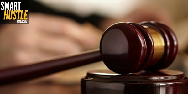 5 Common Legal Mistakes that Can Hurt Your Small Business
