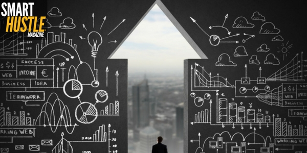 Got Growth Goals 8 Uncommon Areas to Assess for Your Business Growth Strategy