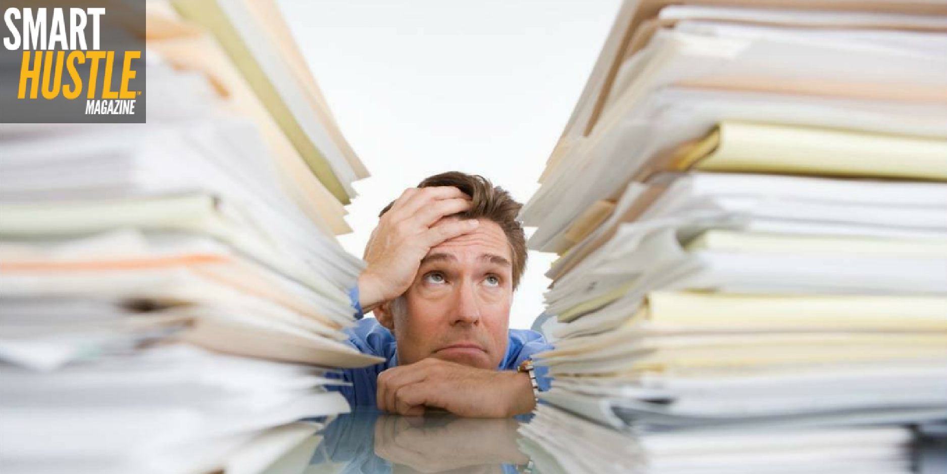 Four Simple Steps to Recovering from Overwhelm