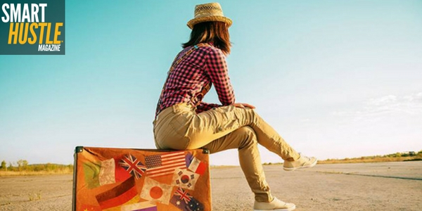 How Travel Can Help You Become a Better Entrepreneur