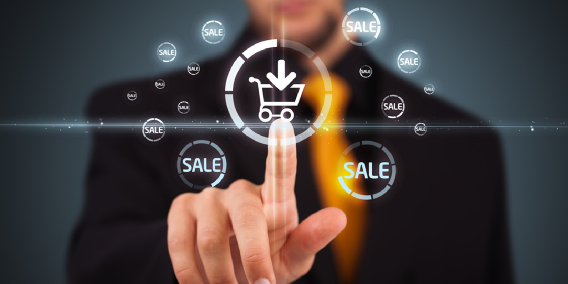 How to Rule the World of Online Shopping