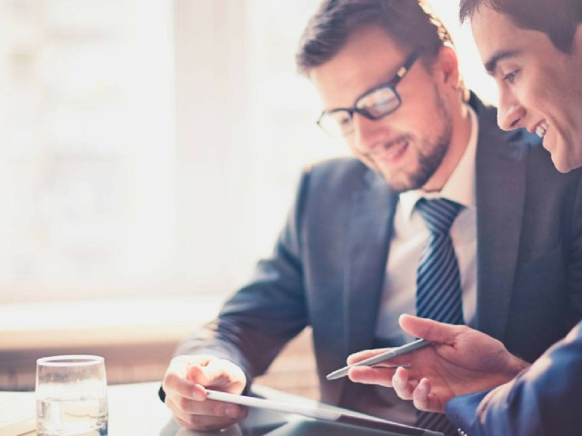 Partner with the Right Accountant to Stay Ahead of Your Finances