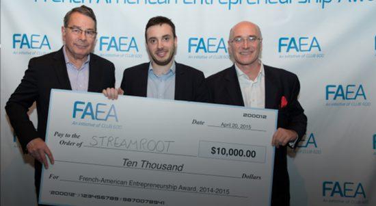 Deadline March 1 for $10,000 Entrepreneurship Award - Apply Now!