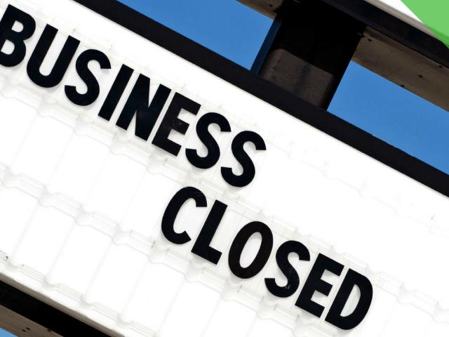 business failure
