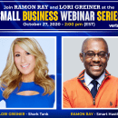 Lori Greiner and Ramon