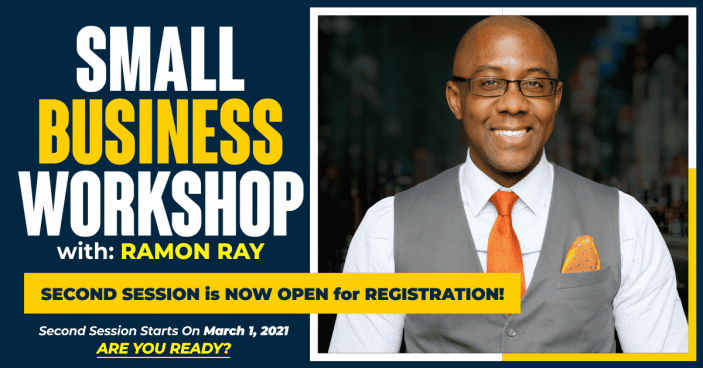 Akimbo Small Business Workshop