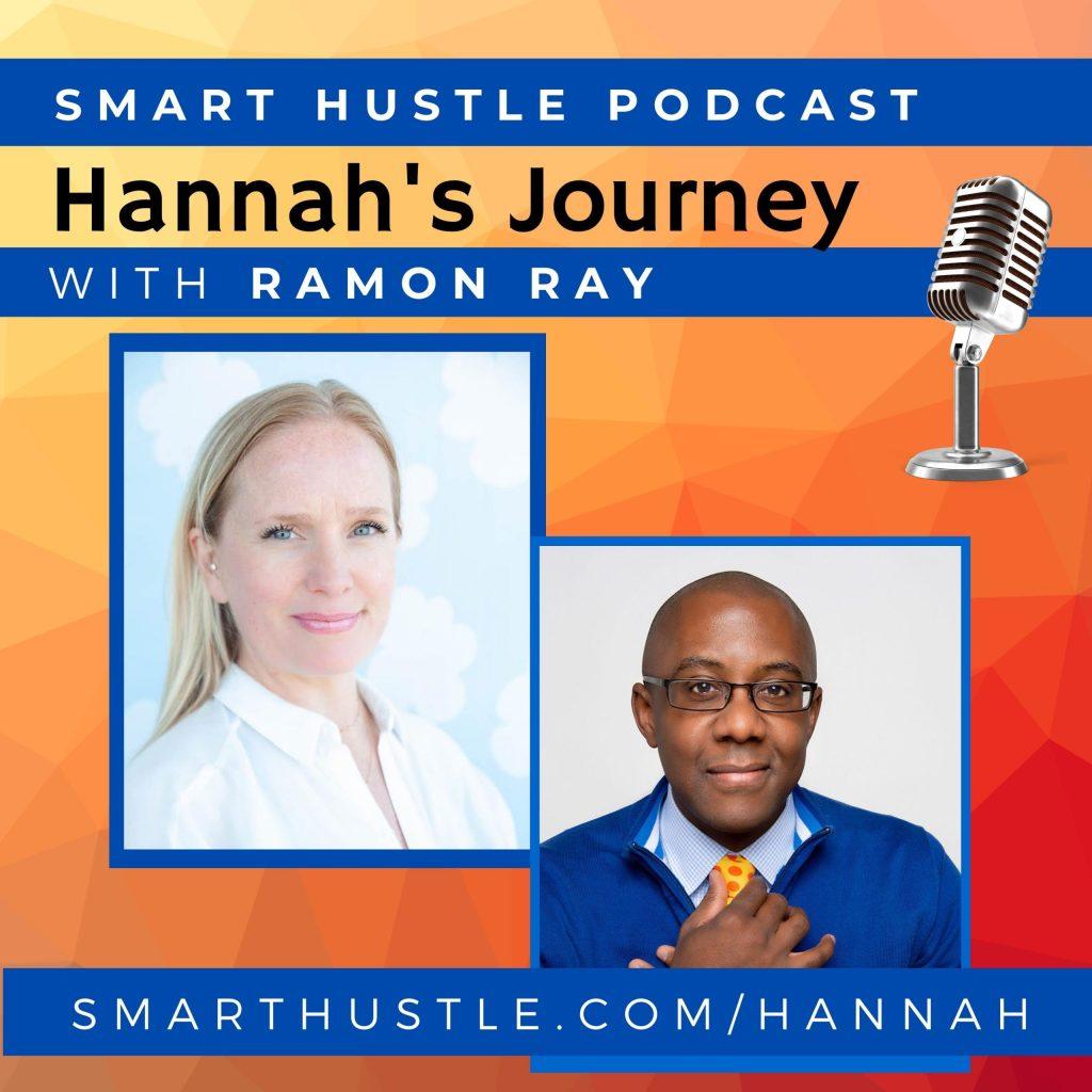 Hannah's Journey - Hannah Perry and Ramon Ray