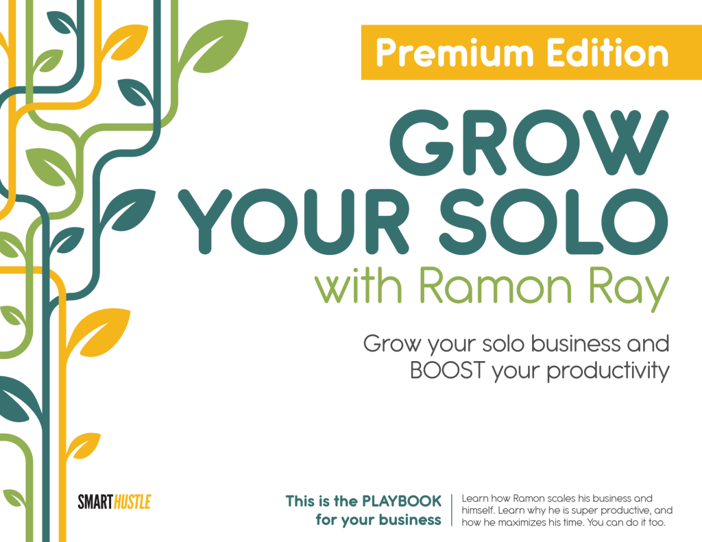 Grow Your Solo - Premium Bundle