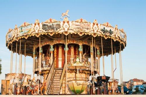 Parque de Atracciones, Worth-seeing places