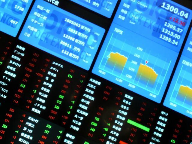 analisa bursa saham
