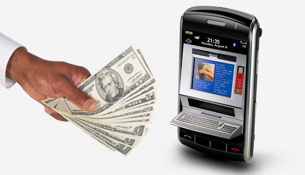 Rapid Communications - Virtual Banking