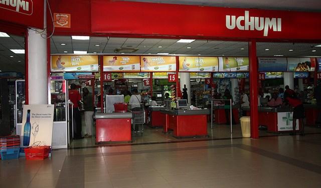Uchumi Supermarkets