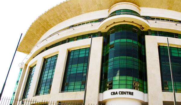 Commercial Bank of Africa (CBA)