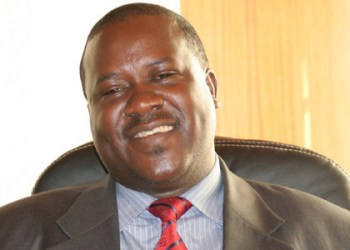 Stephen Mutoro cofek