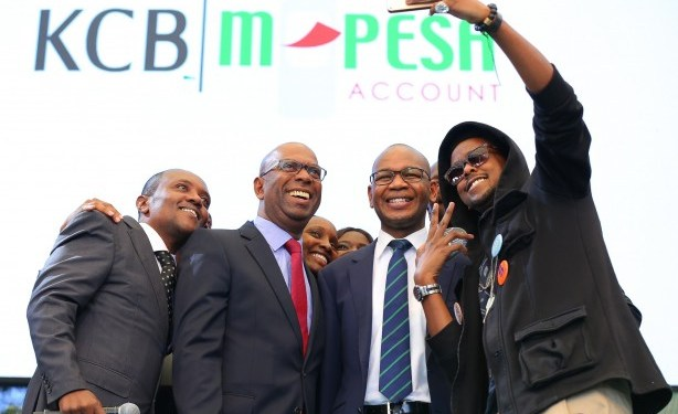 KCB M-PESA has revolutionalised lending and redefined banking. M-PESA customers are able to access the service to by dialing *844# to access the product.