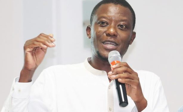 Tax Justice Network Africa, Executive Director, Alvin Mosioma. Courtesy Photo: Africannewspage