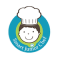 Smart Junior Chef - Logo
