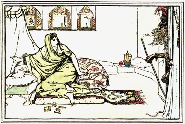 Punchkin – Indian Fairy Tales