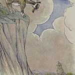 THE WOLF AND THE GOAT – Aesop Fables for Kids