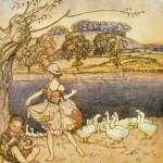 TATTERCOATS – English Fairy Tales by Flora Annie Steel