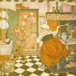 MR. FOX – English Fairy Tales by Flora Annie Steel
