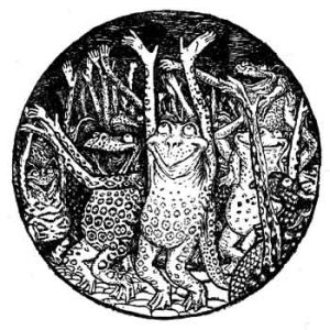 Read more about the article The Golden Ball – English Fairy Tales by Joseph Jacobs