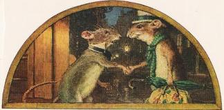 Jean De La Fontaine Fables 30
