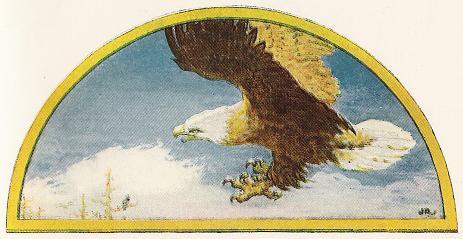 The Raven Who Would Rival The Eagle – Jean De La Fontaine Fables
