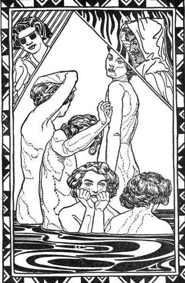 THE VILAS' SPRING – Slavic Fairy Tales