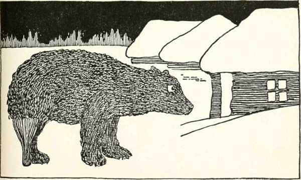 THE BEARS PAW 02