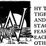Read more about the article Why the Tiger and the Stag Fear Each Other – Brazilian Fairy Tales