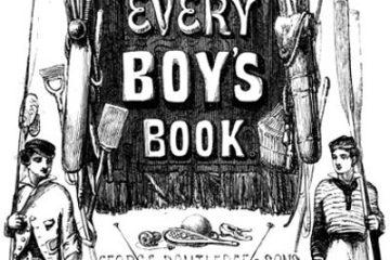 00 Every boys book