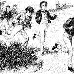 HARE AND HOUNDS GAME – Outdoor Games for Kids
