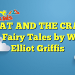 THE CAT AND THE CRADLE – Dutch Fairy Tales by William Elliot Griffis