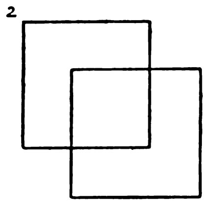 Drawing for kids step by step - How to draw Cube 2
