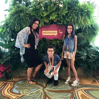 3 Things I Learned After Taking My Children to a Work Conference