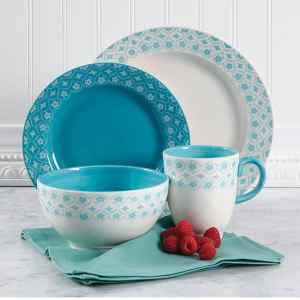 Durastone Dinnerware Set