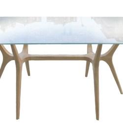 Smart Living Ergonomy Dining Table
