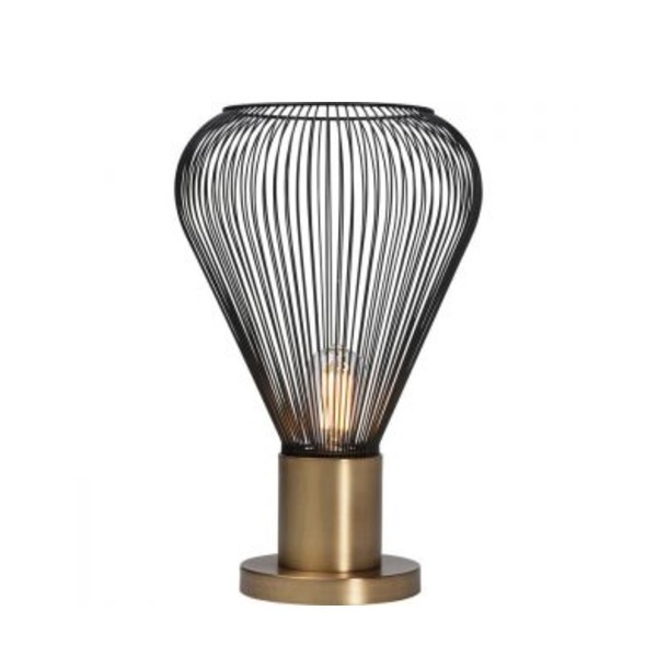 KARE Metallico Table Lamp | Smart Living on Hhh Outdoor Living  id=83191