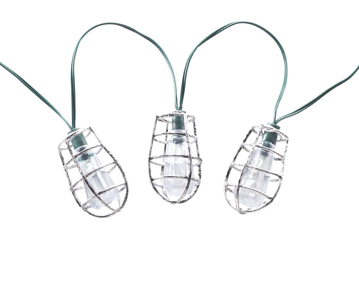 Cornelius Solar String Lights 30 Led