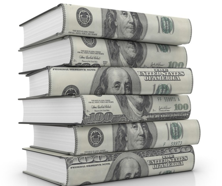 Top 15 best classic investment books of all time