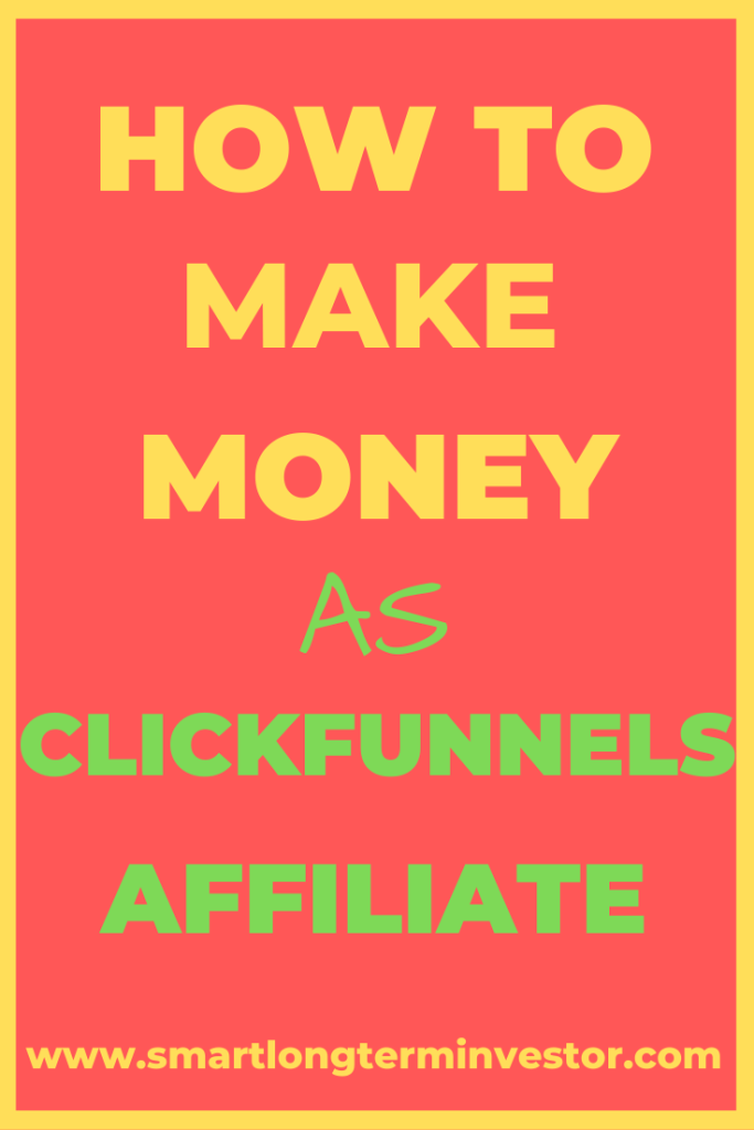 How to Make money as a clickfunnels affiliate and win the dream car contest